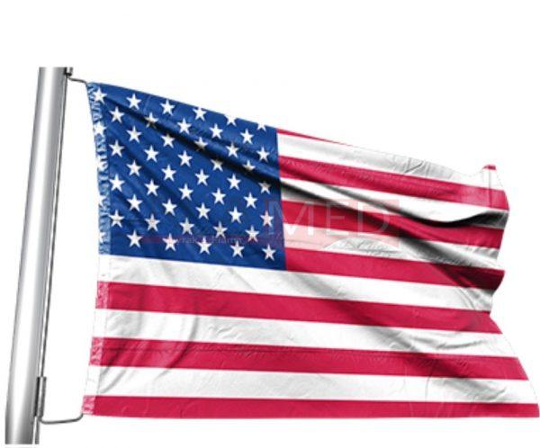 Amerika-Gonderbayragi