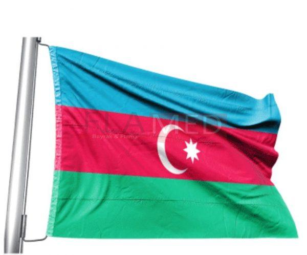 Azerbaycan-Gonderbayragi