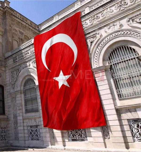 Turkbayraklari